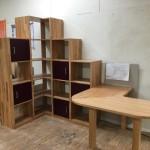 Schreibtisch Büromöbel Individueller Innenausbau bei Möbel Frauendorfer in Amberg