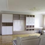 Innenausbau Wohnwand Individueller Innenausbau bei Möbel Frauendorfer in Amberg