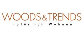 Woods & Trends Möbel kaufen bei Möbel Frauendorfer in Amberg