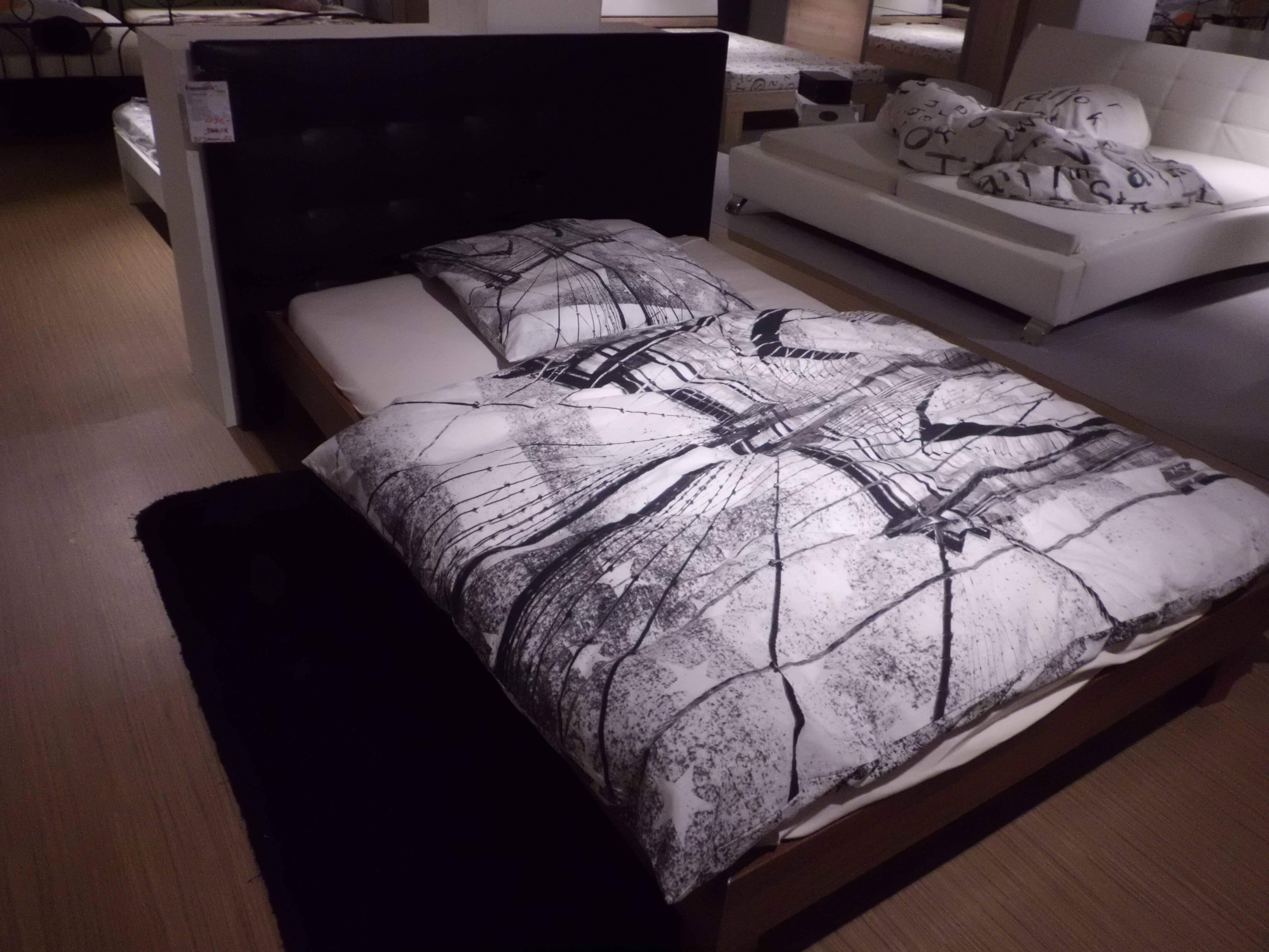 schlafzimmer reduziert im abverkauf bei m bel frauendorfer. Black Bedroom Furniture Sets. Home Design Ideas