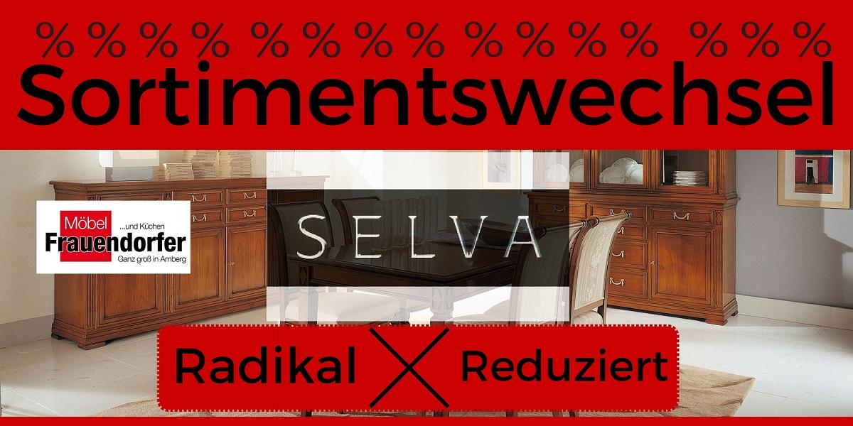 Sortimentswechsel Selva-1