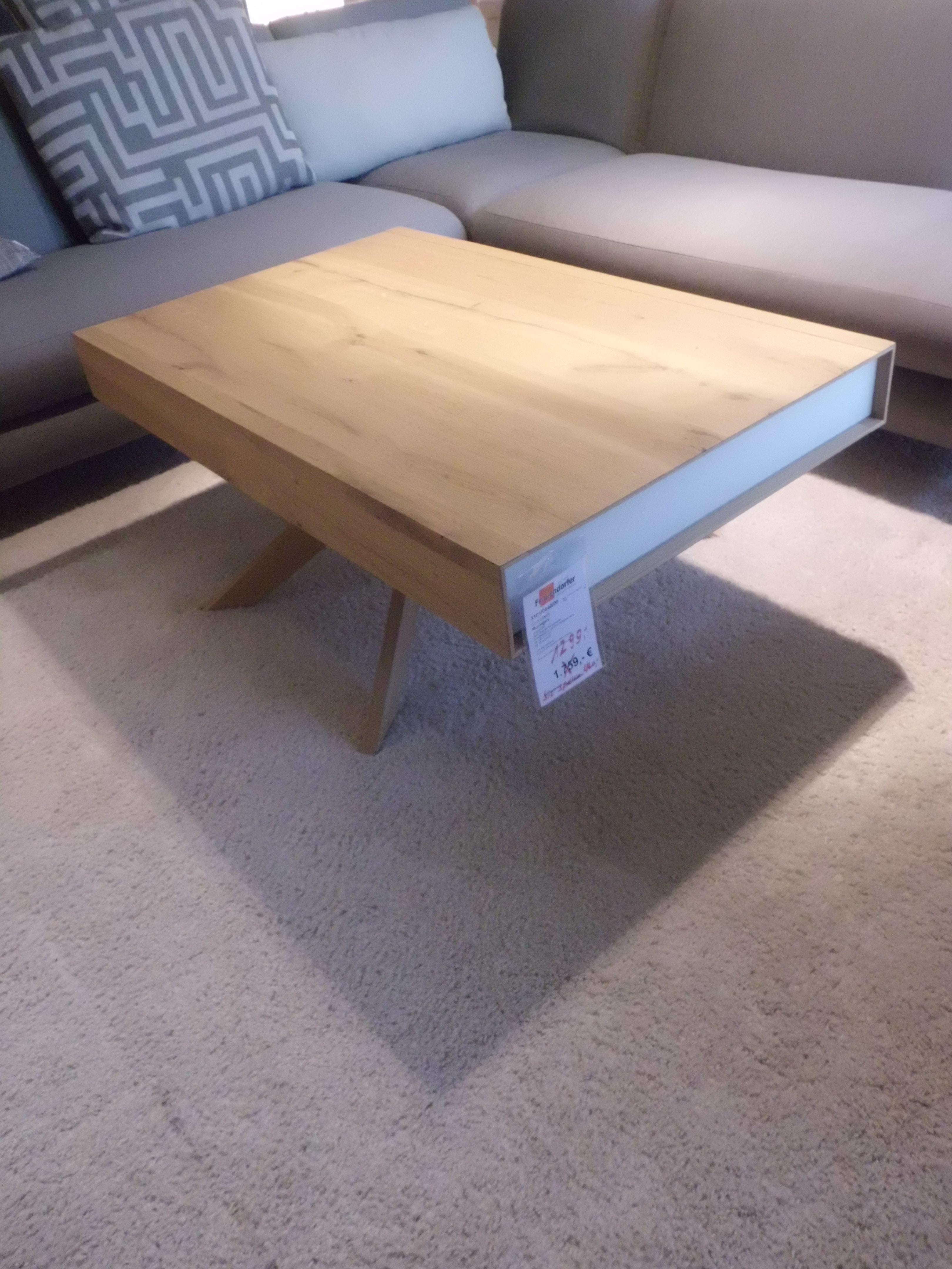Wohnzimmer reduziert im Abverkauf bei Möbel Frauendorfer