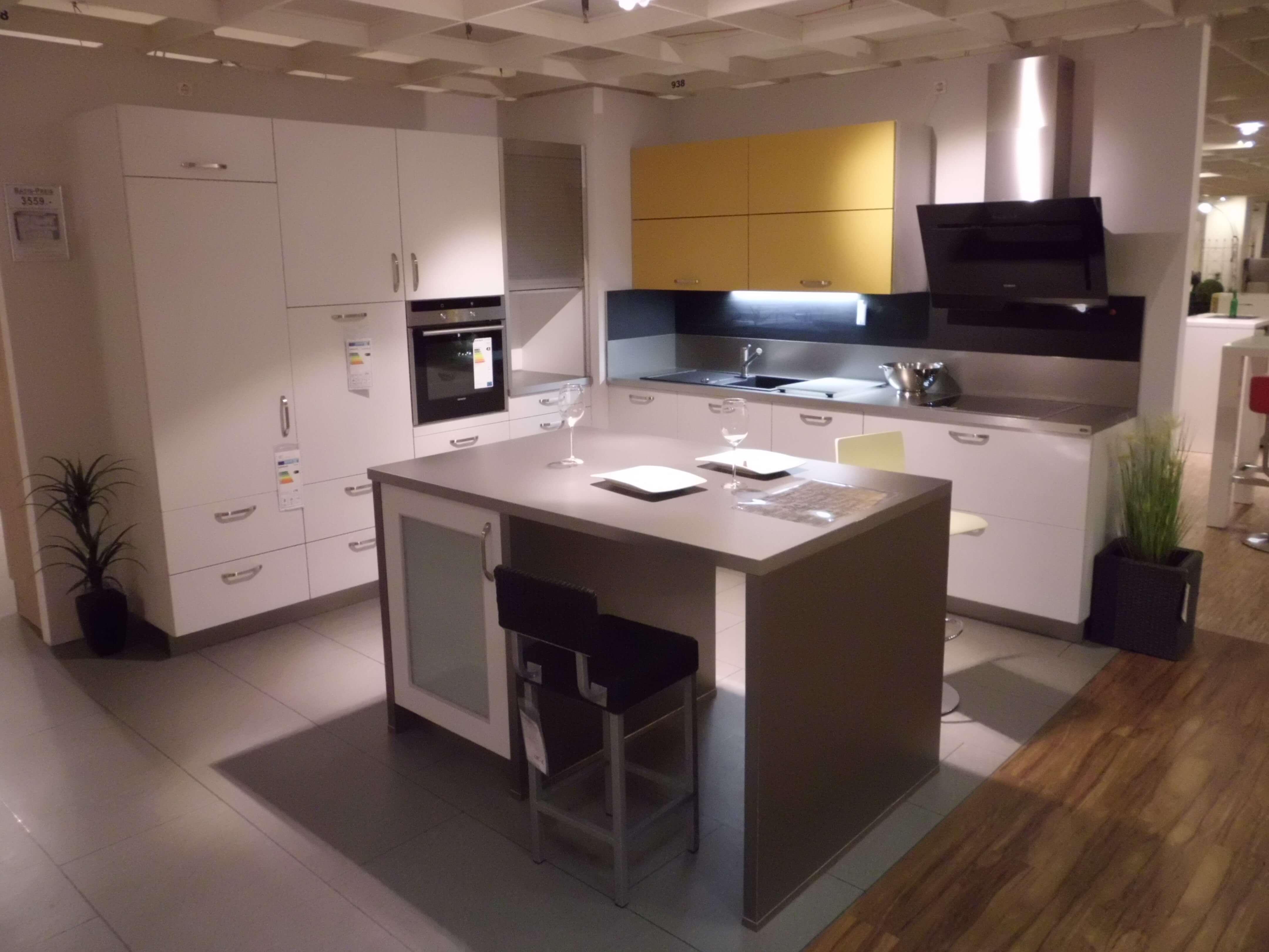 küchen stark reduziert im abverkauf bei möbel frauendorfer - Abverkauf Küche