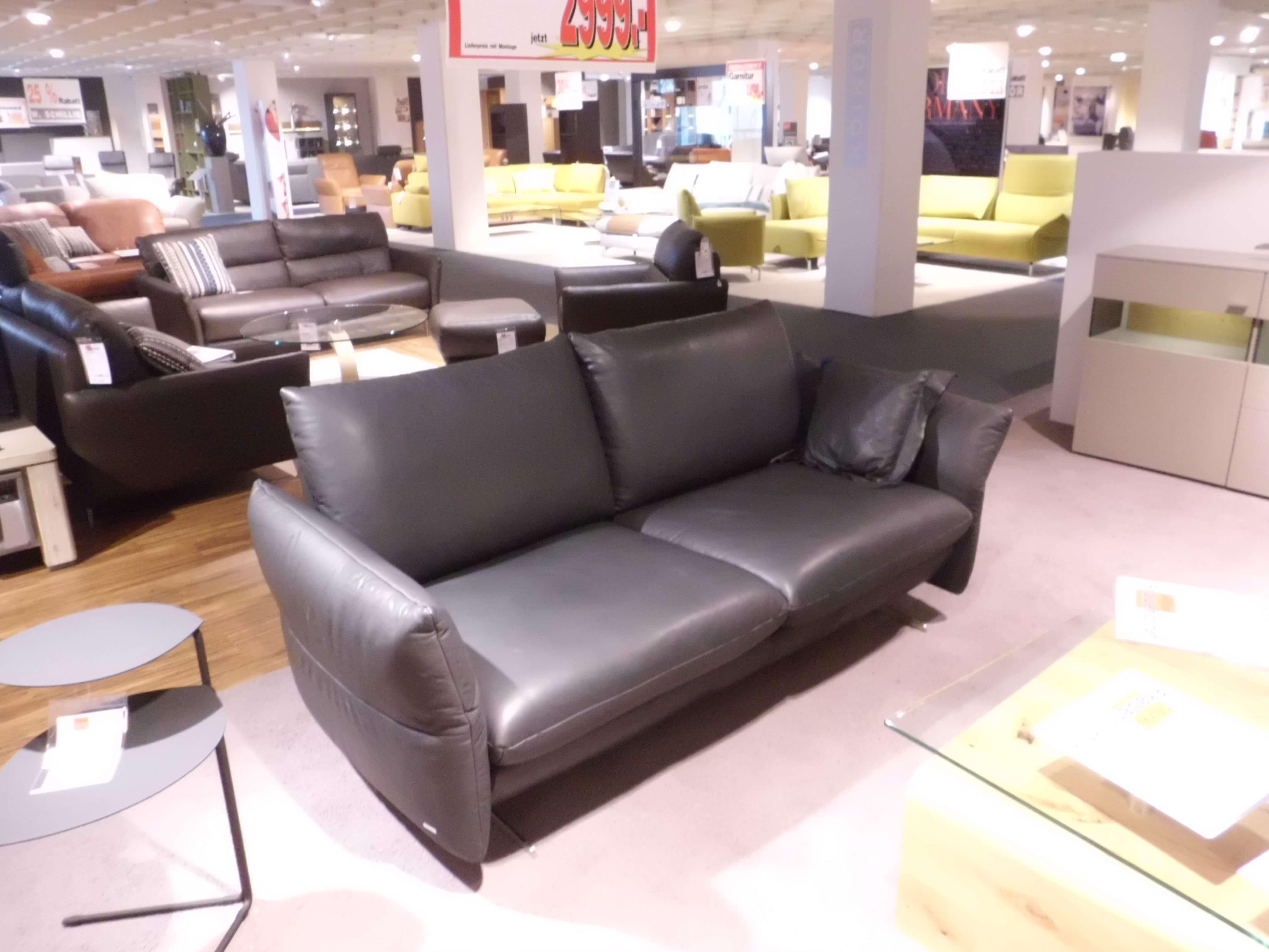 wohnzimmer reduziert im abverkauf bei m bel frauendorfer. Black Bedroom Furniture Sets. Home Design Ideas