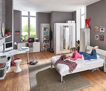 Jugendzimmer Bei Möbel Frauendorfer In Amberg