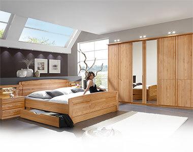 Schlafzimmer Moebel Frauendorfer